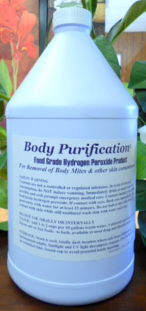 Body Purification